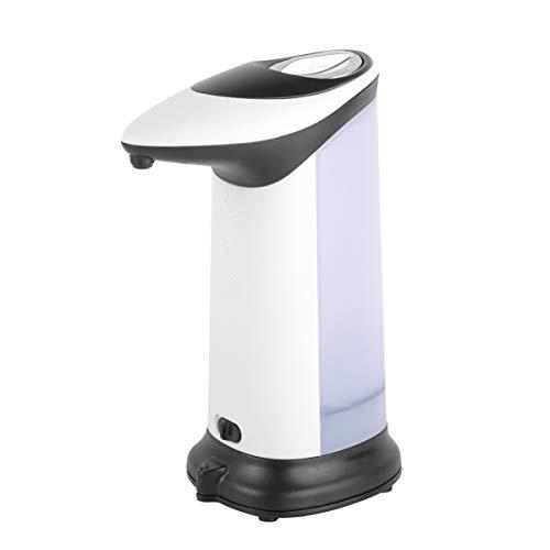 OUNONA Automatischer Seifenspender Hand frei Sensor Spender f¨¹r K¨¹Che Bad B¨¹ro Desinfektionsmittel Shampoo