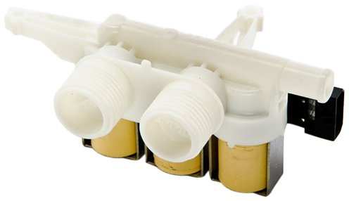 GE WH13X10027 Triple Water Valve for Washer