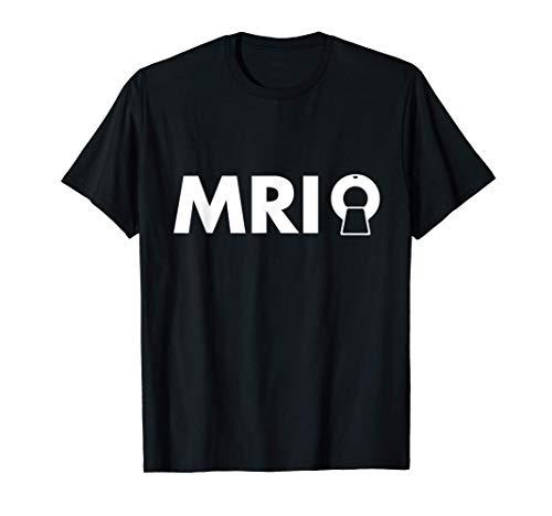 Obsequio de imágenes médicas de radiología de tecnólogo Camiseta