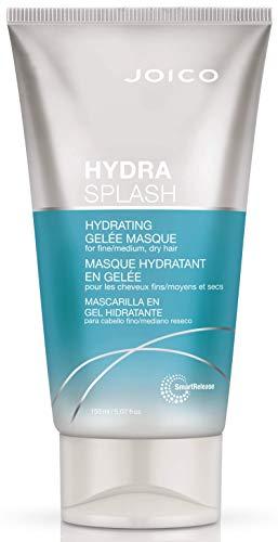 Joico HydraSplash Hydrating Gelée Masque | Replenish Hydration & Add Shine | Light-Weight & Thirst-Quencher | For Fine / Medium & Dry Hair