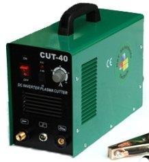 HST Plasmaschneider Plasmacut 40 Amp HF-Zündung 12 mm Plasmaschneidgerät Plasma