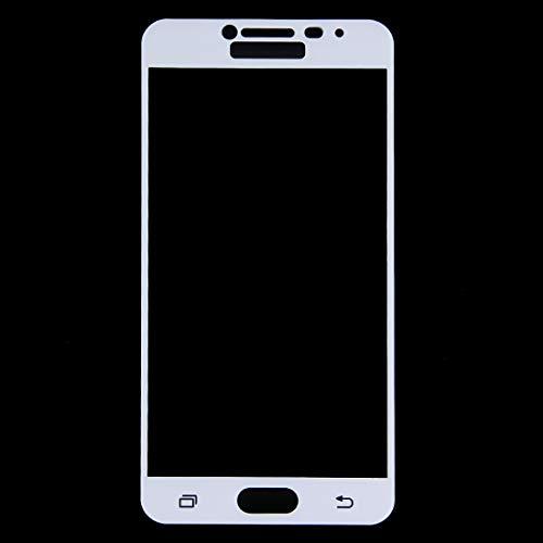 Película de vidrio templado para teléfono móvil For Samsung Galaxy C5 / C500 0.26mm 9H Dureza de la superficie a prueba de explosiones Serpiente de pantalla de vidrio templado Película de pantalla com
