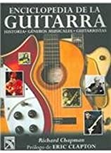 Enciclopedia de la Guitarra / Guitar: Music - History - Players ...