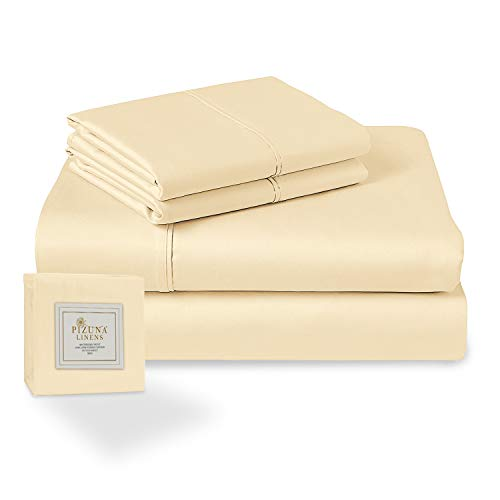 Pizuna 400 Thread Count XL Twin She…