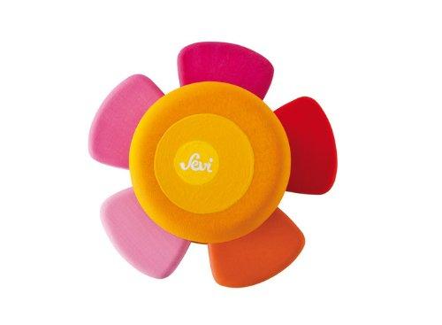 Sevi Hochet - Fleur