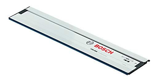 Bosch Professional Führungsschiene FSN 1100 (1,10 m Länge, Zubehör für GCE-Kreissägen von Bosch Professional, im Karton)