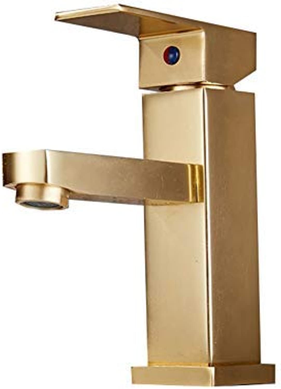 ZHAS Tap-4456 - Sink Mixer, Sink Mixer Sink Mixer Tap with handle, single control (color No. 4)