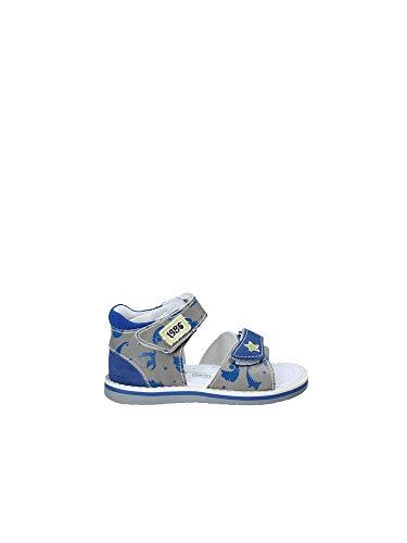 Melania ME8111B8E.A Sandalo Velcro Enfant Bleu 20