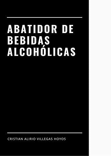 Abatidor de bebidas alcohólicas: Autoayuda