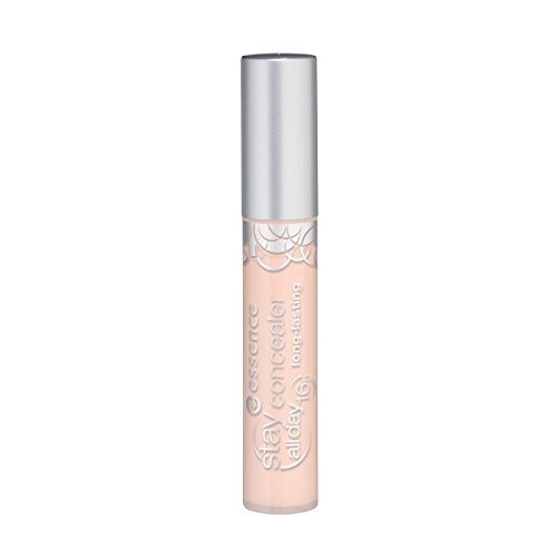 essence - Concealer - stay all day 16h long-lasting - 20 soft beige