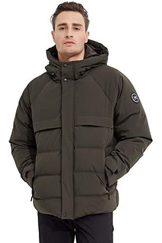 Men's Down Jackets