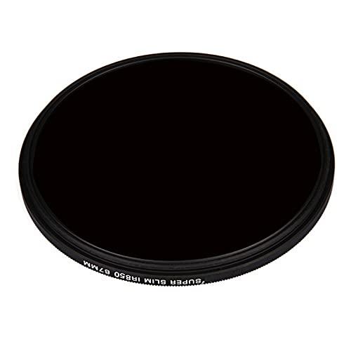 Filtro De Lente De Cámara De Puerta / Ajuste Para Infrarrojos IR Filtro 680nm 720nm 760nm 850nm 950nm Filtro Infrarrojo De Rayos X Filtro De Lente SLR DSL R Lente De Cámara Nonkiyanons Sony Lens Filte