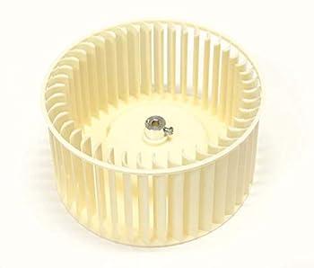 OEM Haier Air Conditioner Wheel Blower Fan Originally For Haier HPNDF13XCRC3 CPN10XCJL CPF12XCK-P HPF12XHMP CPF12XCKB