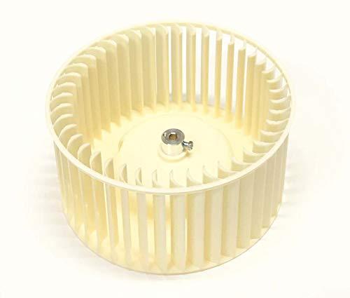 OEM Haier Air Conditioner Wheel Blower Fan Originally For Haier CPN12XC9, HPND14XHP, CPN12XH9E, HPF12XCMLB, BPC10CJ