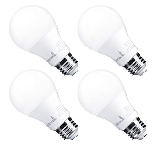 Hyperikon Dimmable LED Light Bulbs