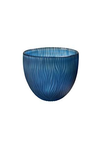 Sompex 34821 Dinah Vase Large Bleu