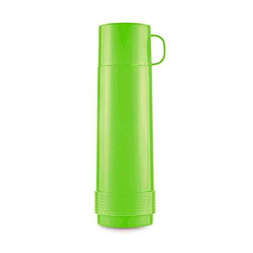 Valira Termo para líquidos, Polipropileno, Verde, 1 L