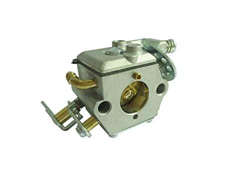 DCSPARES Carburador para Oleo Mac 937 942 sustituye al carburador Walbro