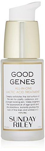 Sunday Riley Good Genes All-in-One Lactic Acid Treatment, 1.0 Fl Oz