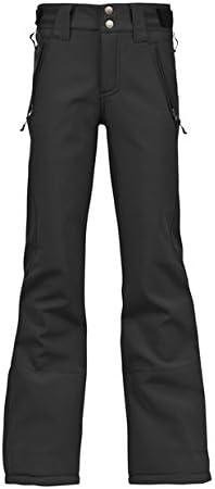 Protest LOLE JR Girls Softshell Ski trouser