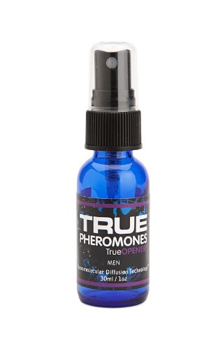 TRUE Opener - AKA'The Ice Breaker' Pheromone For Men