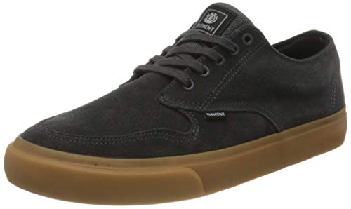 Element Backwoods, Unisex-Erwachsene, grau (ASPHALT GUM), 39 EU