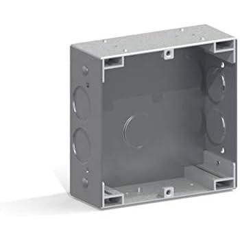 Fermax 8948 - Caja empotrar kit city kit s1: Amazon.es: Bricolaje y herramientas