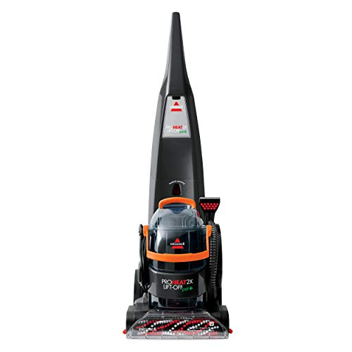 Best vacuum and carpet cleaner combo