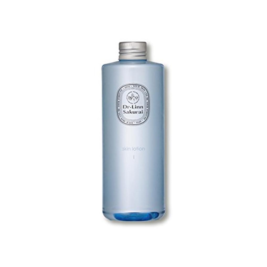 予防接種かかわらず書き込みドクターリンサクライ スキンローションI さっぱりタイプ 300ml  (化粧水)