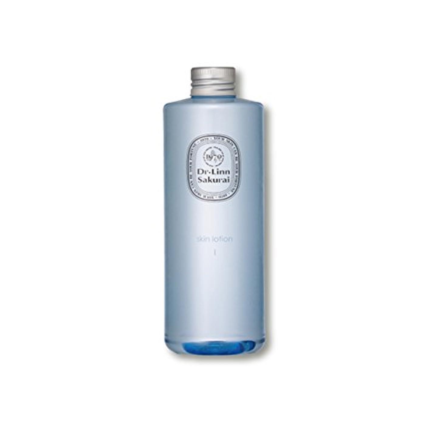 イーウェル事前クックドクターリンサクライ スキンローションI さっぱりタイプ 300ml  (化粧水)