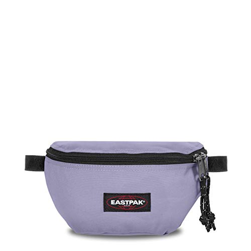 Eastpak Springer Riñonera, 23 cm, 2 L, Morado (Later Lilac)