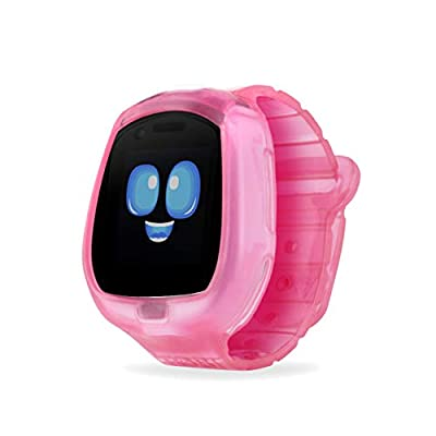 Little Tikes Tobi Robot Smartwatch for Kids with Cameras, Video, Games, and Activities – Pink, Multicolor from Little Tikes
