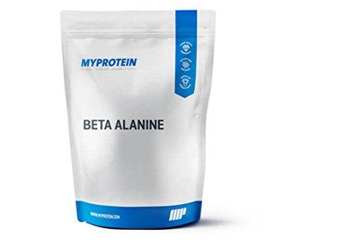 MyProtein Beta Alanine - 250 gr