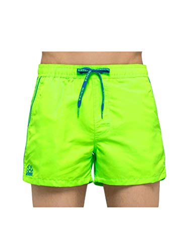 SUNDEK B700BDTA100 248 Badehose Jungen Baby grün 10