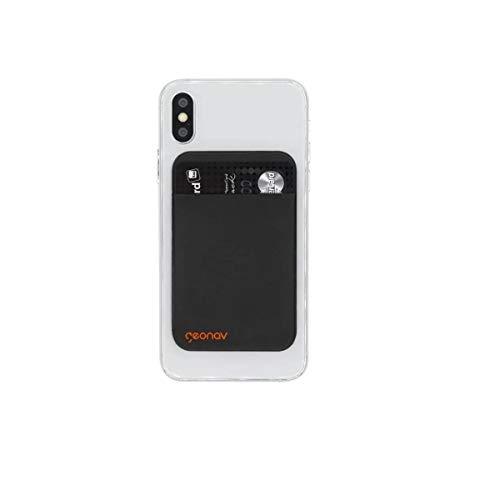 Porta Cartão, Dinheiro e CNH P/Smartphones - Geonav