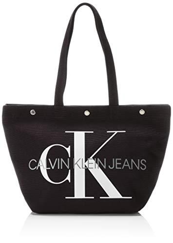 Calvin Klein Jeans - Canvas Utility Ew Bottom Tote M, Bolsos totes...
