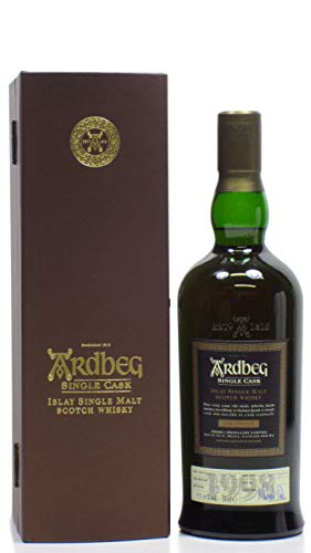 Ardbeg - Single Cask #2763-1998 11 year old Whisky