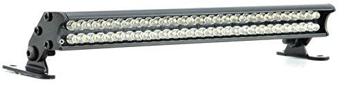 Apex RC Products 56 LED 138mm Aluminum Light Bar Compatible with 1/10 Short Course Trucks, Traxxas Slash, Slash 4X4, TRX-4, Nitro Slash, X-Maxx, Axial Score & Yeti XL #9045L