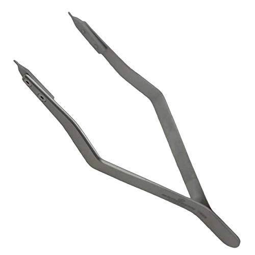 Bergeon 7825 Spring Bar Tweezer Lug Removal Fitting Tool