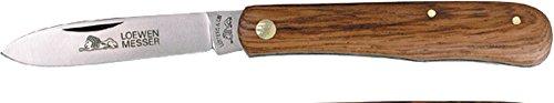 Unimet Taschenmesser 7,5 cm Löwen 1047Sb