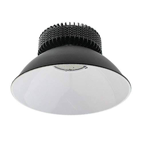 Campana LED industrial 150W IC Driverless, Blanco neutro