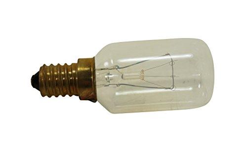 Backofenlampe, 40 W, T29 E14