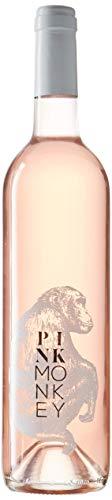 Pink Monkey (Vino Rosa) - 750 ml