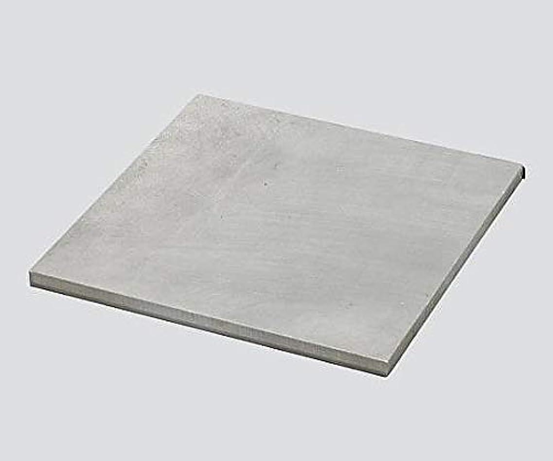 同僚進化する革命的アズワン ステンレス板 鋸切断 250×400×t42/3-2703-38