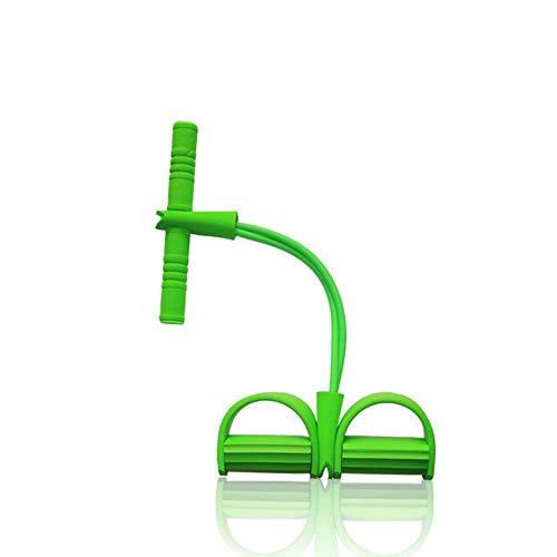 MIZ Multi-Functie Puller Pedalen Pedalen Elastische Touw Benen Expander Yoga Pilates Fitness Riem Afslanken Tool