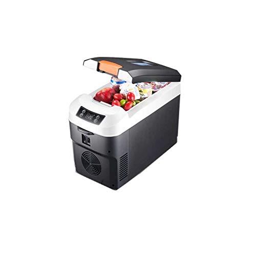 hsj WYQ Mini-Kühlschrank, 10 l, für...