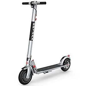 Gotrax XR Ultra Electric Scooter, LG Battery 36V/7.0AH Up to 17 Miles Long-Range, Powerful 300W Motor & 15.5 MPH, UL Certified Adult E-Scooter for Commuter