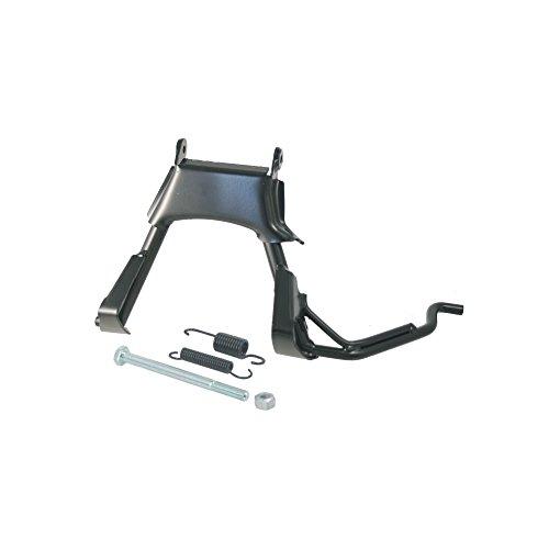 Hauptständer schwarz für Gilera Runner / TPH 125-150ccm 2T AC / LC
