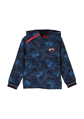 s.Oliver Junior Jungen 404.10.011.14.140.2054462 Sweatshirt, 59B0, 116/122.REG