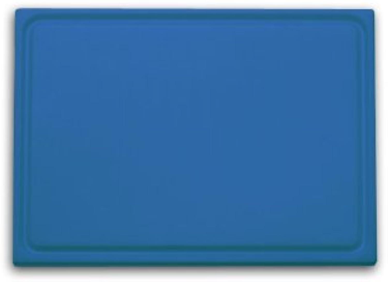 Wüsthof Schneidbrett blau Fisch Grand Prix II 7290b B004MBCHPE